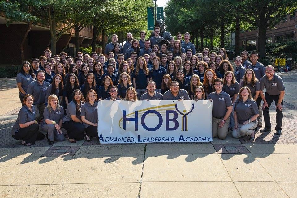 HOBY Advanced Leadership Academy